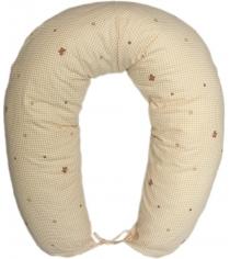 Подушка многофункциональная Сонный гномик Легко