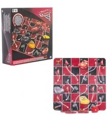 Spin Master Настольная игра Канаты и лестницы Disney Тачки 6039198...