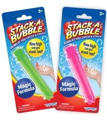 Застывающие пузыри Stack-A-Bubble 22 мл в ассортименте 269457