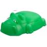 Песочница бегемот StarPlast 18-518 зеленый