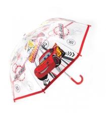Детский зонт трость Тачки Дисней DC1012-CAR/185207