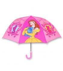 Детский зонт трость Принцессы Дисней DC3014-PRS/202100