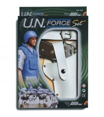 Edison UN Force Set 0538/26