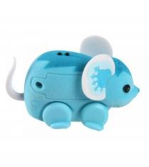 МышкаLittle Live Pets голубая 28187