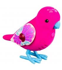 ПтичкаLittle Live Pets Красная с голубыми лапками 28238