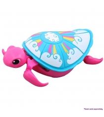 Черепашка Little Live Pets Третья серия Розовая 28254