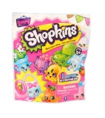 Фольгированный пакетик Shopkins с 1 героем 56118