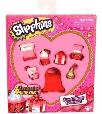 Shopkins Сладкое Сердечко 56221