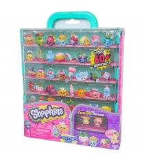 Кейс для хранения фигурок Shopkins 56442