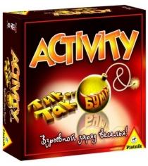 Piatnik activity tик так бумм 738791