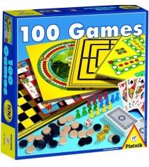 Piatnik 100 игр 780196