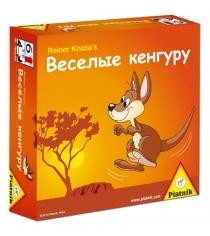 Piatnik веселые кенгуру 789298