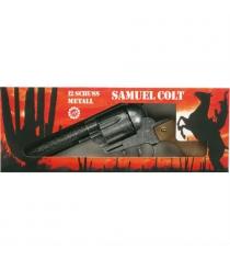 Schrodel Samuel Colt antique 27 см 2070838F