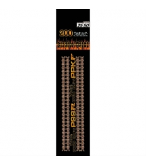 Пистоны Sohni-wicke 25 50 зарядные Special Agent Strip 200 шт 0286-04S