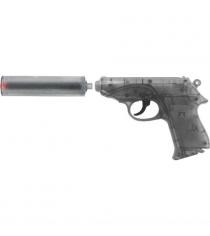 Sohni-wicke с глушителем Специальный Агент PPK 25 зарядный 0472-07F
