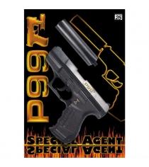 Sohni-wicke с глушителем Специальный агент P99 25 зарядный 298 мм 0473S