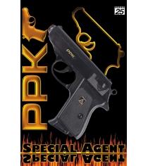 Sohni-wicke Специальный агент PPK 25 зарядный 158 мм 0482F
