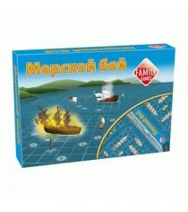 Tactic Games Морской бой 01971T