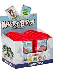 Tactic Games Angry Birds 40834