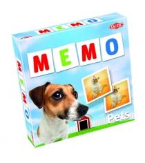 Tactic Games Мемо Животные 2 41439