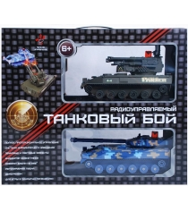 Танковый бой Властелин Небес T2459