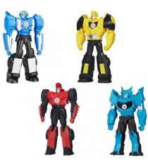 Трансформеры роботы под прикрытием титаны 15 см B0758