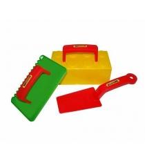 Игровой набор Wader каменщика 2 38968_PLS