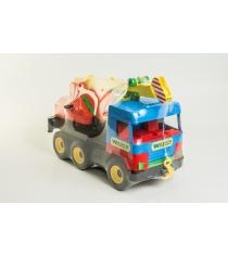 Подъемный кран Wader Middle truck 39226