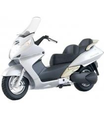 Модель мотоцикла Welly Honda Silver Wing 1:18 12165P