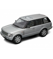 Модель машины Welly Land Rover Range Rover 1:18 12536