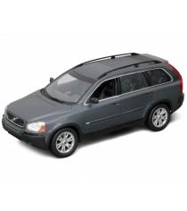 Модель машины Welly Volvo  XC90 1:18 12549