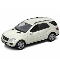 Модель машины Welly Mercedes-Benz ML350 1:18 18006