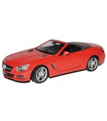 Модель машины Welly Mercedes-Benz SL500 1:18 18046C