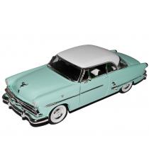 Модель винтажной машины Welly Ford Victoria 1953 1:24 22093