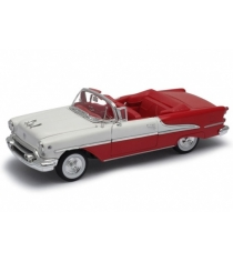 Модель винтажной машины Welly Oldsmobile Super 1955 1:24 22432
