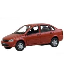 Модель машины Welly LADA Kalina 1:34-39 42383