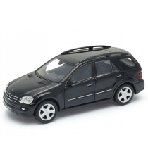Модель машины Welly Mercedes Benz ML350 1:34-39 42389