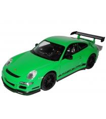 Модель машины Welly Porsche GT3 RS 1:34-39 42397