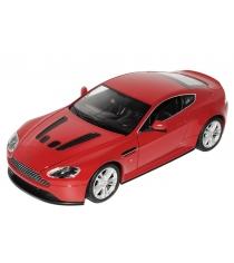 Модель машины Welly Aston Martin V12 Vantage 1:34-39 43624
