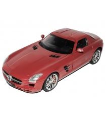 Модель машины Welly Mercedes-Benz SLS AMG 1:34-39 43627