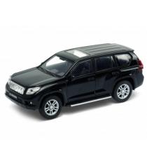 Модель машины Welly Toyota Land Cruiser Prado 1:34-39 43630