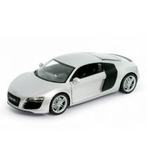Модель машины Welly Audi R8 1:34-39 43633