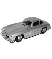 Модель винтажной машины Welly Mercedes-Benz 300SL 43656