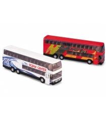Модель автобуса Welly Mercedes-Benz 52190