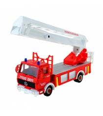 Модель машины Welly Пожарная машина 99623