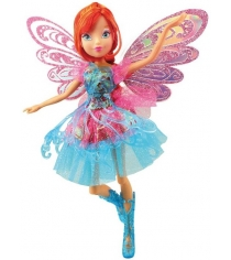 Кукла Winx Club Баттерфликс 2. Двойные крылья Bloom IW01251500