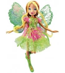 Кукла Winx Club Баттерфликс 2. Двойные крылья Flora IW01251500