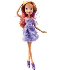 Кукла Winx Club Магическая лаборатория Flora IW01231500