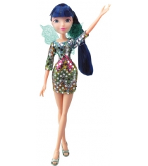 Кукла Winx Club Диско Musa IW01261500
