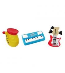 Игровой набор Жирафики Маленький оркестр 681102